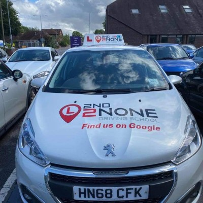 Driving Success in Warminster