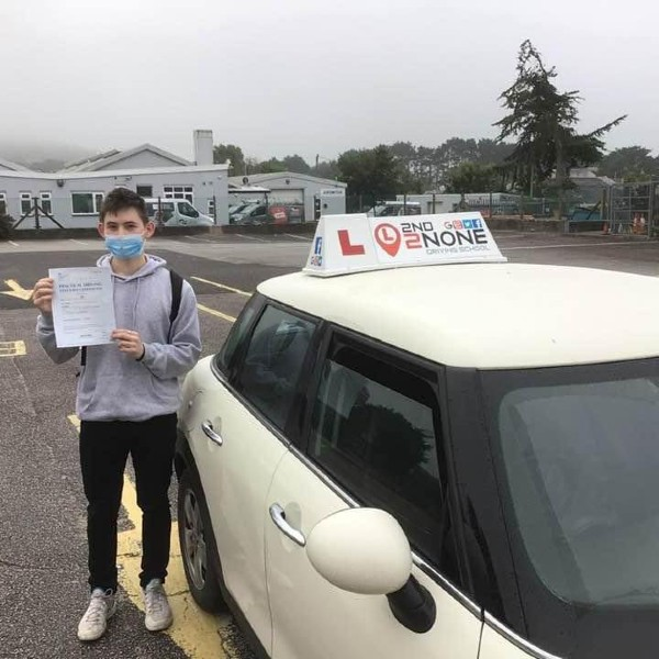 Driving Lessons in Cornwall