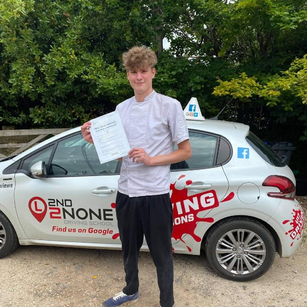 Driving Lessons in Tisbury
