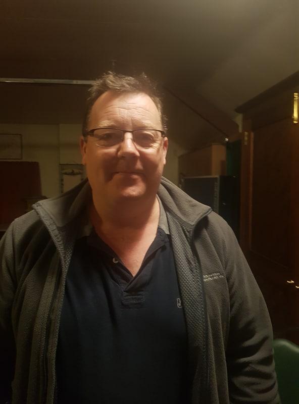 Councillor Dave Holman