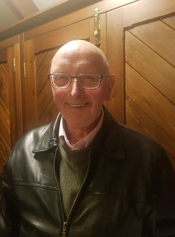 Councillor Thomas Fawcett