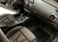 Audi S3 2.0 Tfsi 221KW Sportback Quattro 2015 zwart