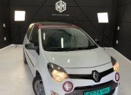 Renault Twingo 1.2 OPENDAK 2013 White NAP NL