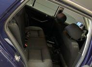 Volkswagen Golf 1.6 77KW 2002 Blauw