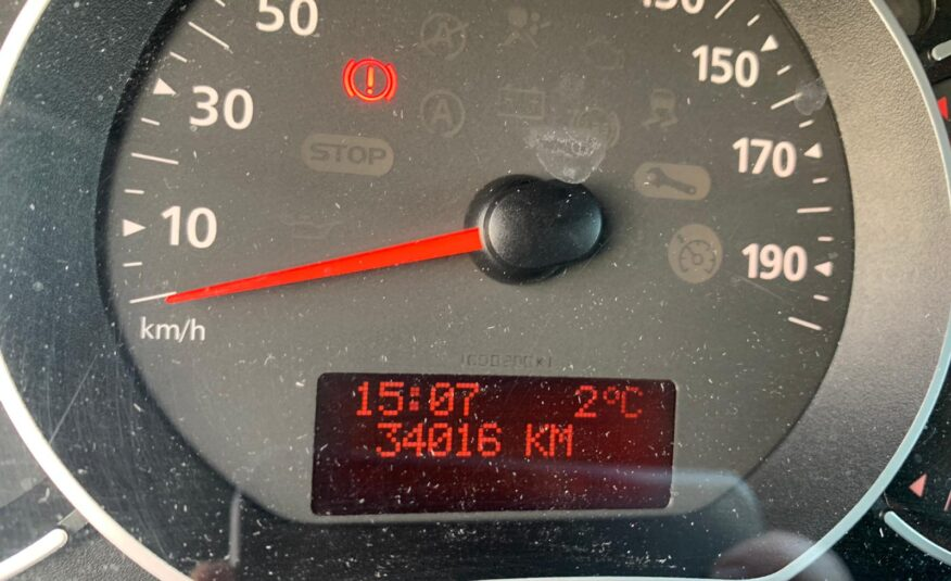 Renault Kangoo 1.5 Energy dCi 110pk Start & Stop 2019 1e eig