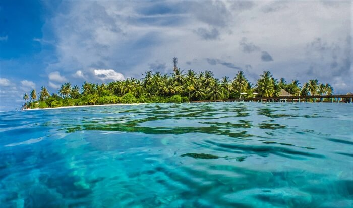 Maldives Sustainable travel