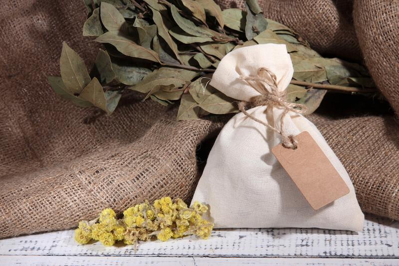 geschenkidee zum selber nähen: geschenktasche