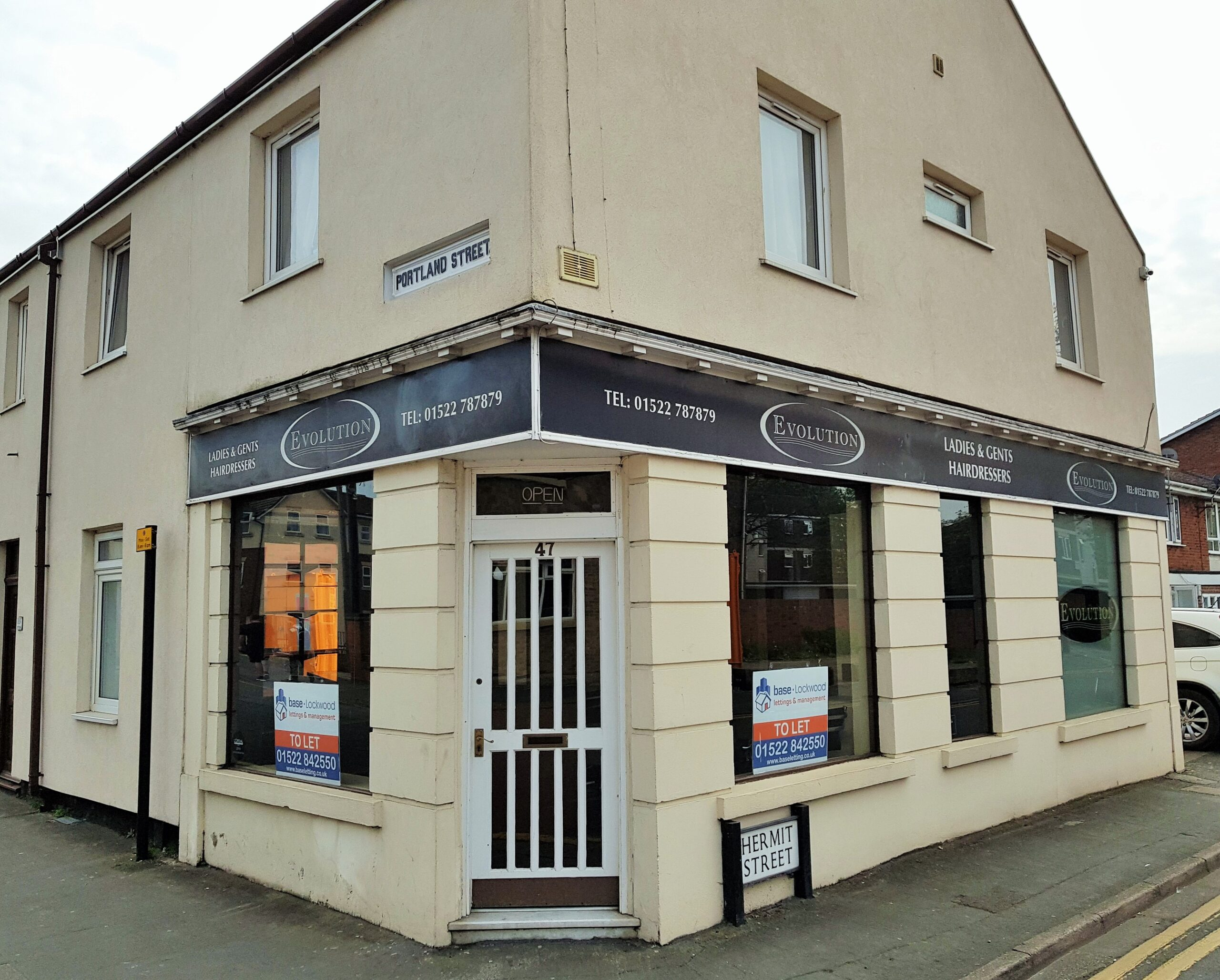 Commercial Letting & Management