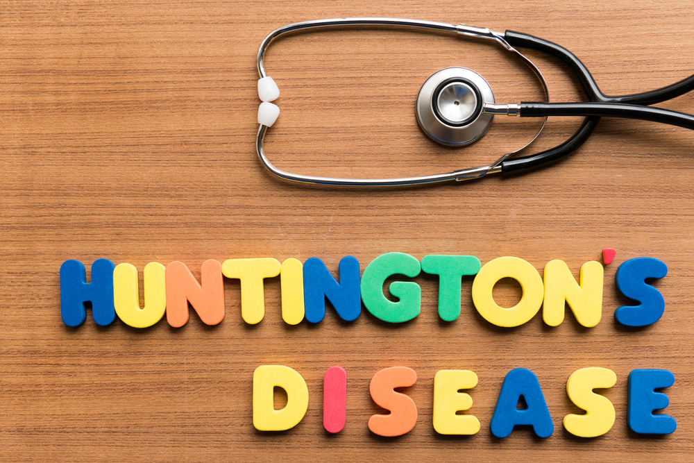 Pioneering therapy for Huntington's disease uses the power of repression