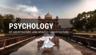 architecture psychology