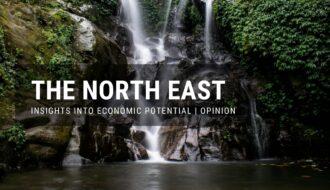 north east sikkim falls