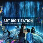 Art Digitization Arch India