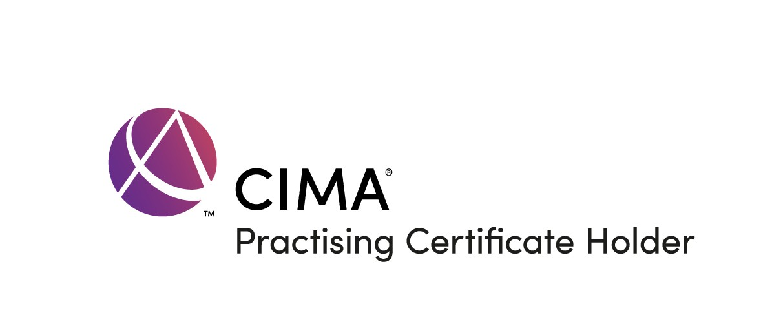 CIMA Practising Certificate Holder Logo JPEG
