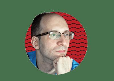 Илья Рабинович
