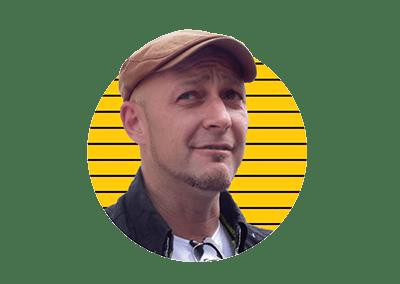 Zeev Volkov