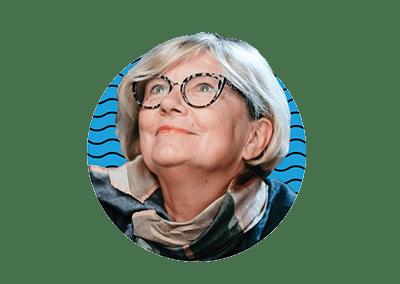 Irina Dvoretskaya