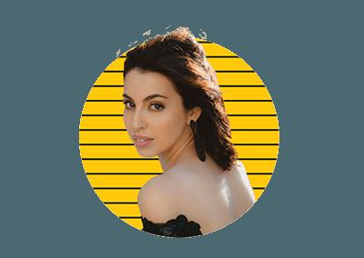 Evgeniya Dymkina