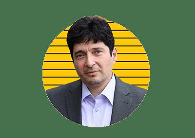 Michael Yedovitzky