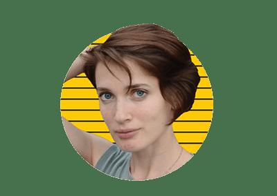 Марина Коэн