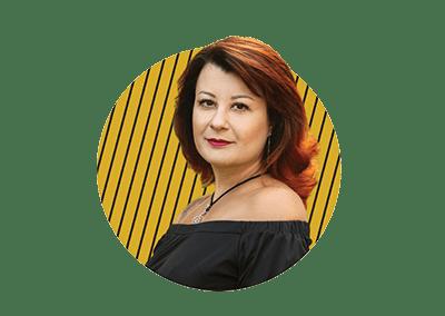 Victoria Rabin