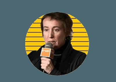 Таня Рахманова