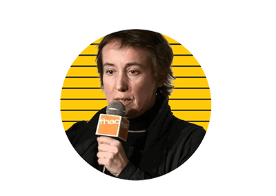Tanya Rakhmanova