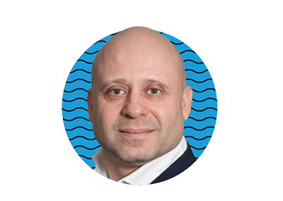 Michail Rubin