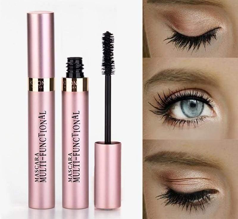 4D Silk Fiber Lash Waterproof Mascara - mascara - Mascara