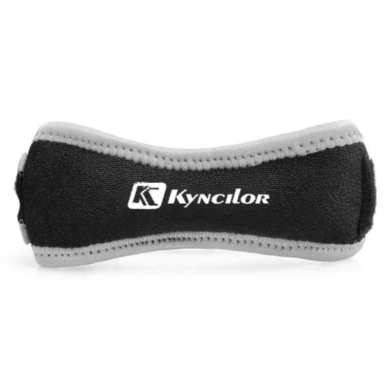 Active Lifestyle Plus Knee Protector Belt - Grey - Elbow & Knee Pads