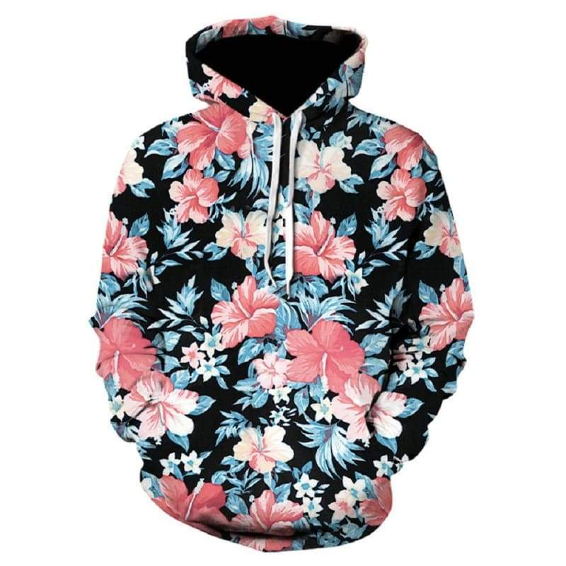 Amazing 3D Hoodies !!! - WE208 / XXL - Hoodies & Sweatshirts