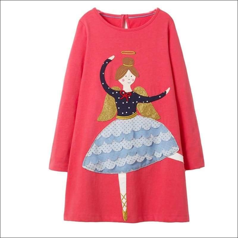 Amazing Christmas Party Dresses - 85 / 2T - Dresses