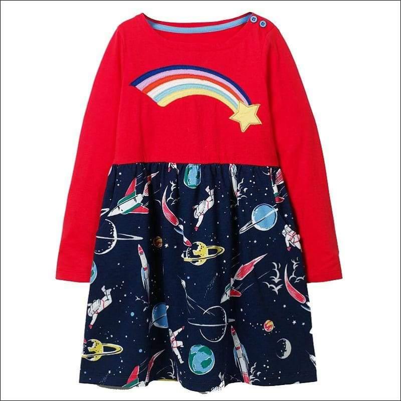 Amazing Christmas Party Dresses - 86 / 2T - Dresses