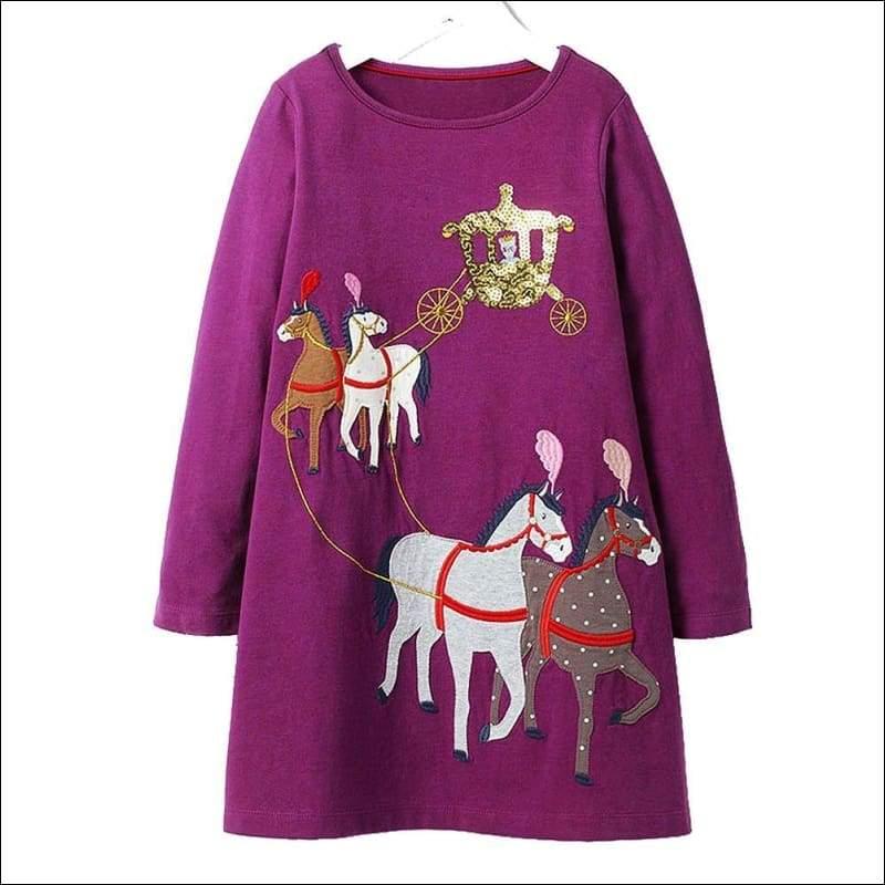 Amazing Christmas Party Dresses - 89 / 2T - Dresses