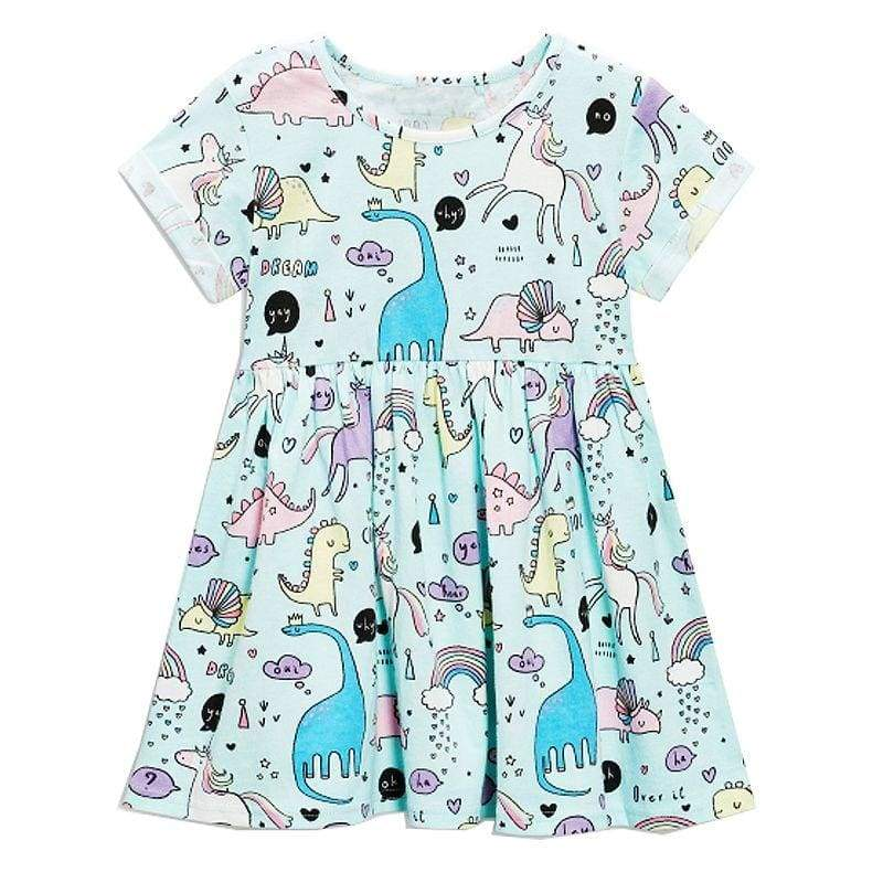 Amazing Girls Beautiful Dresses - 100 / 18M - Dresses