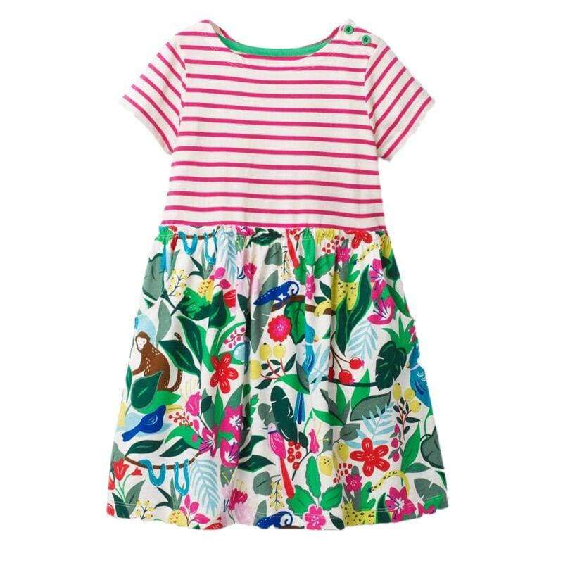 Amazing Girls Beautiful Dresses - 96 / 18M - Dresses