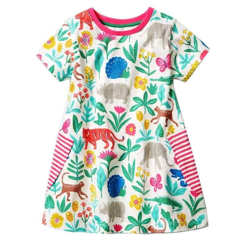 Amazing Girls Beautiful Dresses - 98 / 18M - Dresses