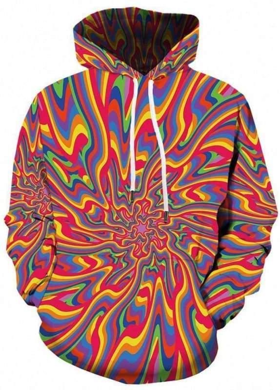 Amazing Skull Hoodies Mens & Women - 3d hoodies 05 / S - Hoodies & Sweatshirts
