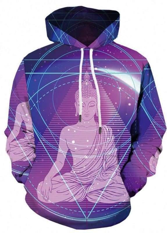 Amazing Skull Hoodies Mens & Women - 3d hoodies 07 / S - Hoodies & Sweatshirts