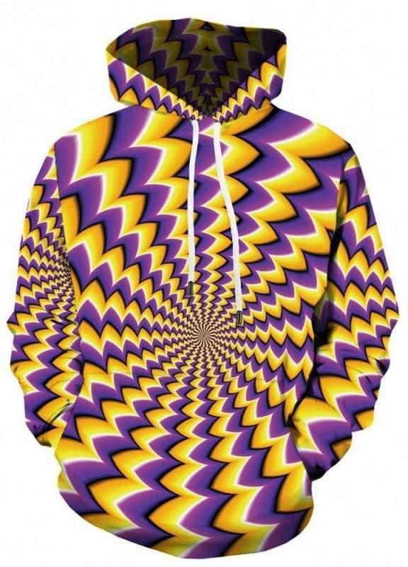 Amazing Skull Hoodies Mens & Women - 3d hoodies 08 / S - Hoodies & Sweatshirts