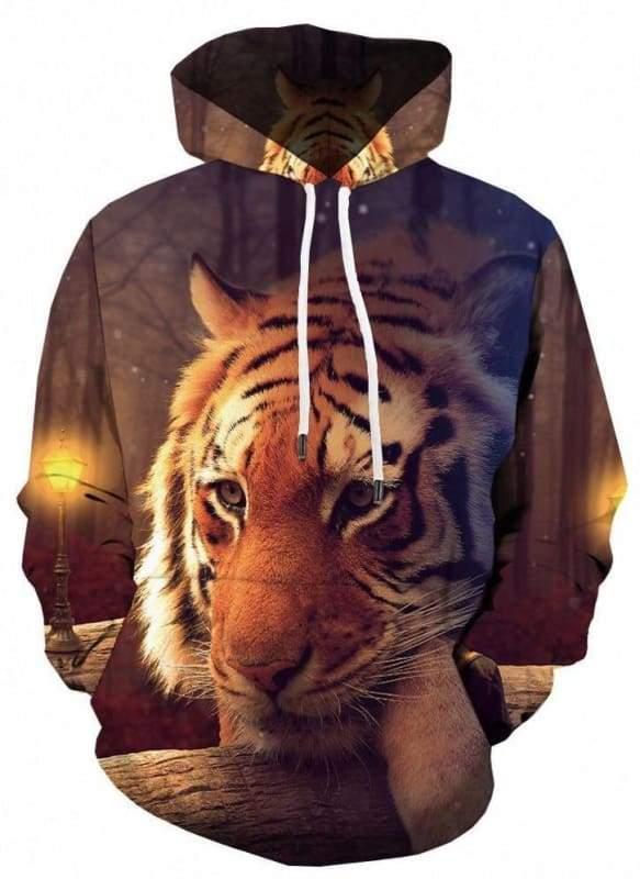 Amazing Skull Hoodies Mens & Women - 3d hoodies 11 / S - Hoodies & Sweatshirts