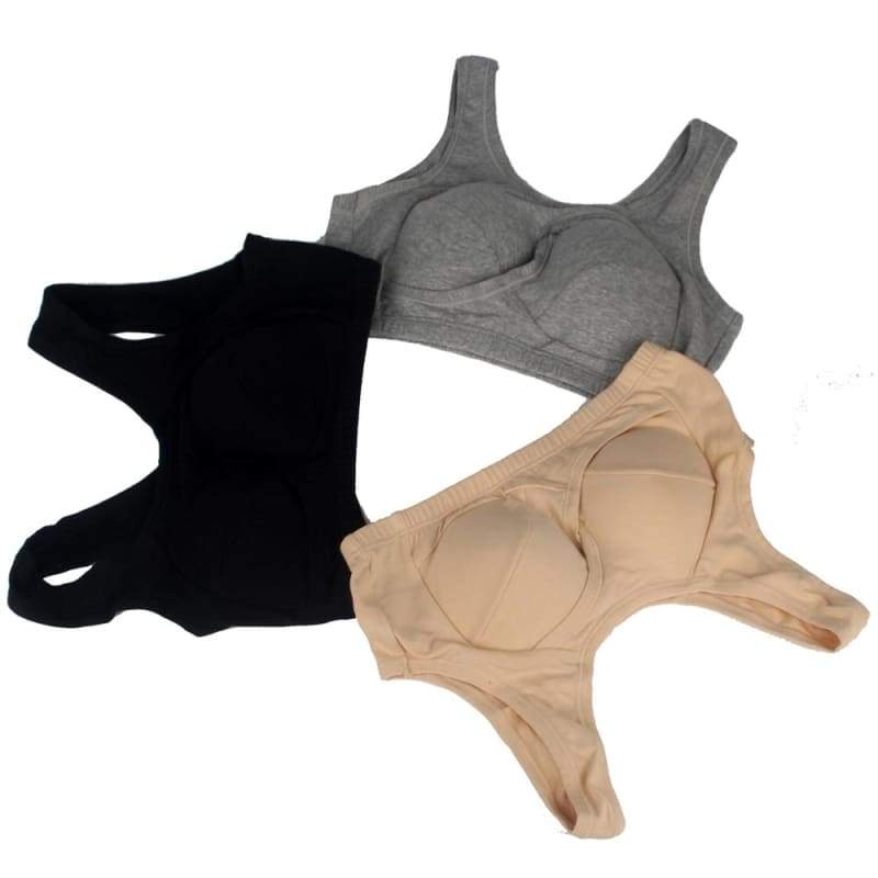 Anti-sagging bra Just For You - Sports Bras