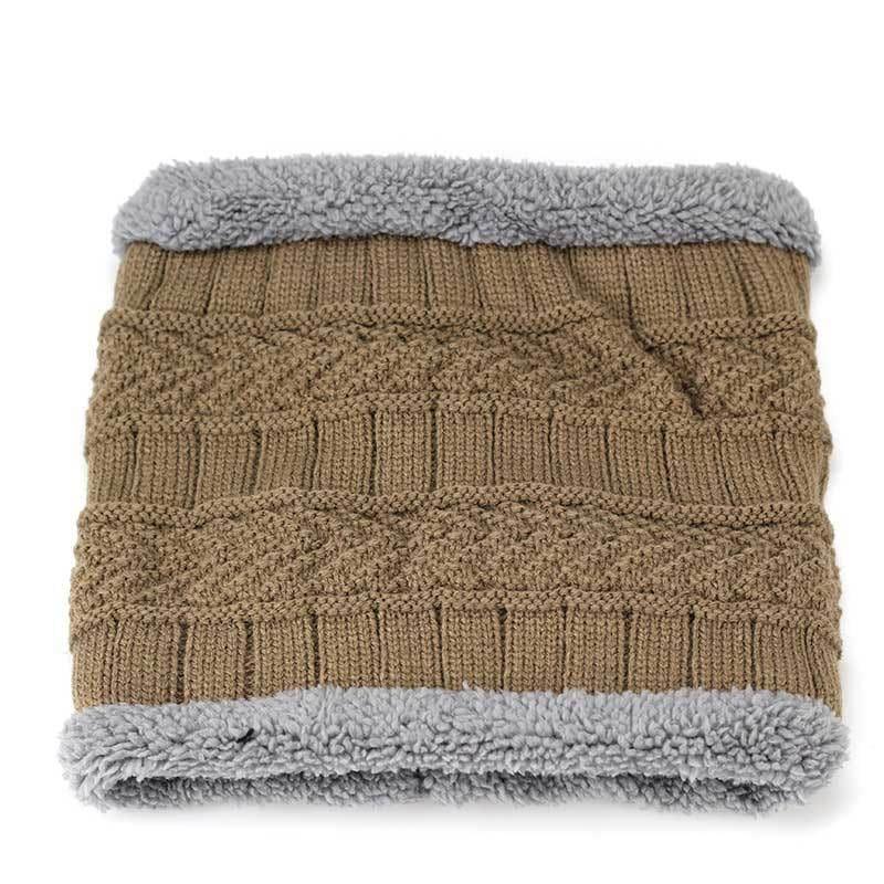 Beanies Knit Winter Cap For Man - yellow 7 - Skullies & Beanies
