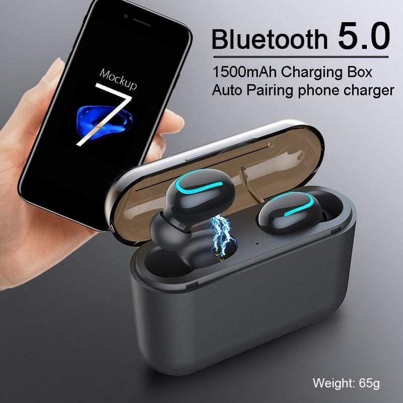 Bluetooth Earphone Just For You - Bluetooth Earphones & Headphones