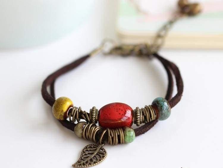 Bohemia Ceramic Bracelets - Opt-4 - Charm Bracelets