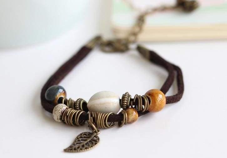 Bohemia Ceramic Bracelets - Opt-5 - Charm Bracelets