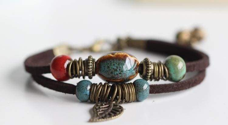Bohemia Ceramic Bracelets - Opt-6 - Charm Bracelets