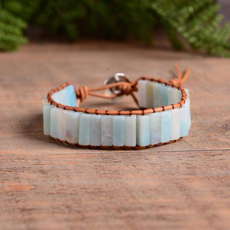 Bohemia Vintage Bracelet Wrap - Wrap Bracelets