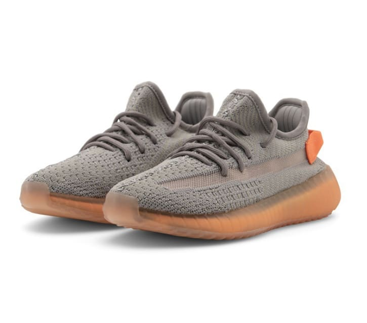 Boost Breathable Kids Shoes Just For You - Gray / 28 - Sneakers