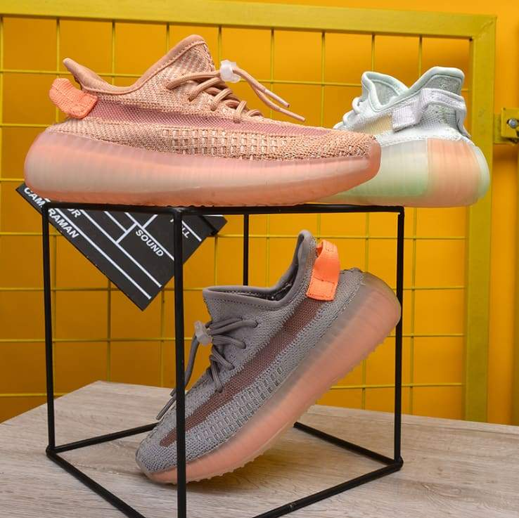 Boost Kids breathable Shoes for Loved ones - Kids Shoes