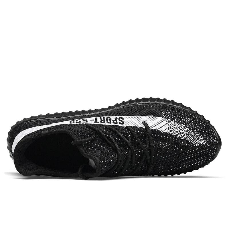 Breathable Mesh Couple Shoes Men and Women - Shoes Sneakers